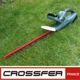 TAILLE HAIE A BATTERIE 18V Crossfer