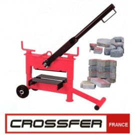 COUPE PAVES STB 64165 530/140 Crossfer