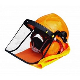 CASQUE DE PROTECTION HECHT