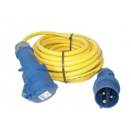 CABLE CAMPING N07 CEE 3 X 2.5mm 10M