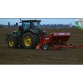 Machines agricoles / Chantier